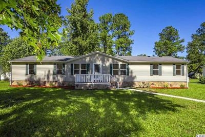 Conway Single Family Home For Sale: 1225 Southern Living Ln.