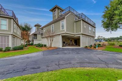 North Myrtle Beach Single Family Home For Sale: 1645 Harbor Dr.
