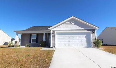Conway Single Family Home For Sale: 1415 Boker Rd.