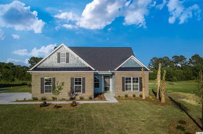 Conway Single Family Home For Sale: 1108 Glossy Ibis Dr.