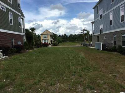 Georgetown County, Horry County Residential Lots & Land For Sale: 453 Saint Julian Ln.