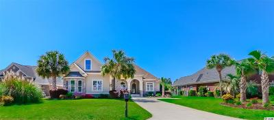 Myrtle Beach Single Family Home For Sale: 5140 Alwoodley Ln.
