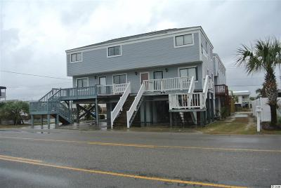 North Myrtle Beach Condo/Townhouse For Sale: 5101 N Ocean Blvd. #2