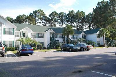 Georgetown County, Horry County Condo/Townhouse Active-Pending Sale - Cash Ter: 850 Fairway Dr. #904EE