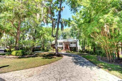 Myrtle Beach Single Family Home For Sale: 55 Smith Blvd.