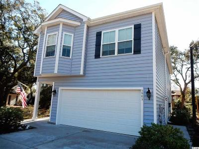 Myrtle Beach Single Family Home For Sale: 5903 Haskell Circle