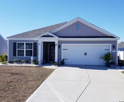 Longs Single Family Home For Sale: 441 Quinta St.