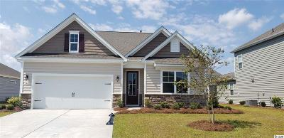 Myrtle Beach SC Single Family Home For Sale: $262,000