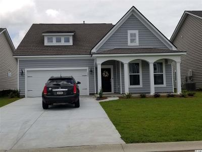 Myrtle Beach SC Single Family Home For Sale: $318,545