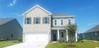 Myrtle Beach SC Single Family Home For Sale: $302,400