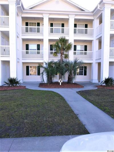 Georgetown County, Horry County Condo/Townhouse For Sale: 664 Tupelo Ln. #8-E