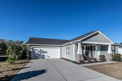 Conway Single Family Home For Sale: 1217 Pineridge St.