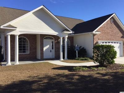 Murrells Inlet Single Family Home For Sale: 105 Pheasant Run Dr.