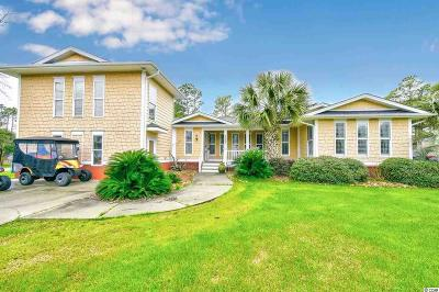 North Myrtle Beach Single Family Home For Sale: 1001 Thomas Ave.