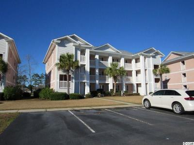 Georgetown County, Horry County Condo/Townhouse For Sale: 627 Waterway Village Blvd. #8-G