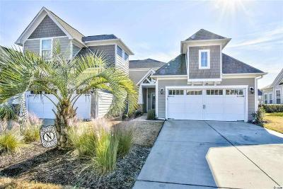North Myrtle Beach Condo/Townhouse For Sale: 6244 Catalina Dr. #4303