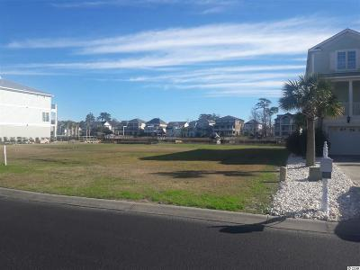Georgetown County, Horry County Residential Lots & Land For Sale: 4826 Williams Island Dr.
