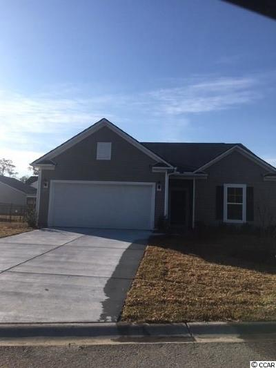 Conway Single Family Home For Sale: 405 Black Cherry Way