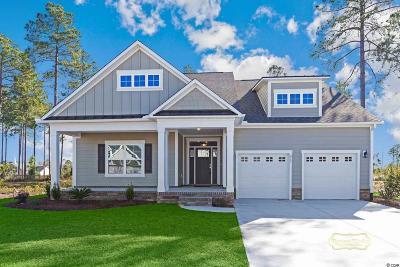 Myrtle Beach Single Family Home For Sale: 617 Indigo Bay Circle