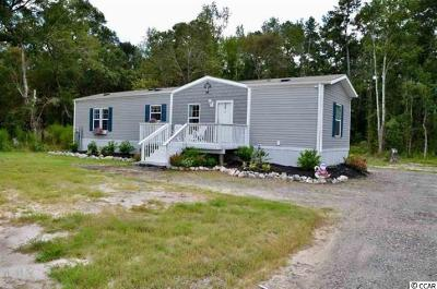 Conway Single Family Home For Sale: 2403 Beverly Rd.