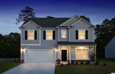Conway Single Family Home For Sale: 179 Long Leaf Pine Dr.