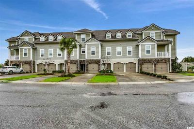 North Myrtle Beach Condo/Townhouse For Sale: 2557 Pete Dye Dr. #502