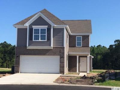 Myrtle Beach Single Family Home Active-Pend. Cntgt. On Financi: 5437 Merrywind Ct.