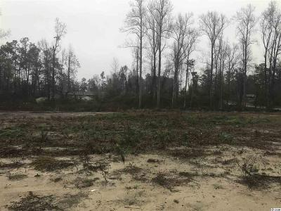 Aynor SC Residential Lots & Land For Sale: $125,000