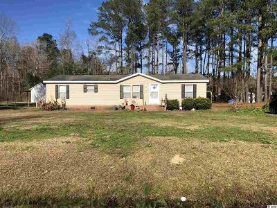 Conway Single Family Home Active-Pend. Cntgt. On Financi: 1329 Restful Ln.