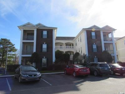 Georgetown County, Horry County Condo/Townhouse For Sale: 488 River Oaks Dr. #61-L