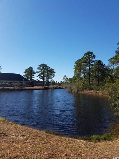 Georgetown County, Horry County Residential Lots & Land For Sale: 589 Lot Juxa Dr.