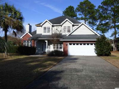 Horry County Single Family Home For Sale: 516 Primrose Ct.