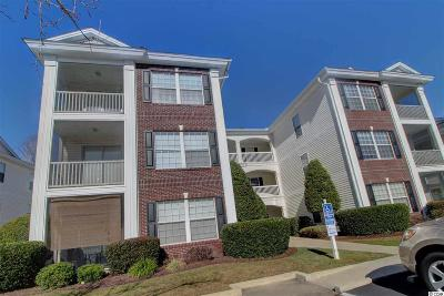 Georgetown County, Horry County Condo/Townhouse Active-Pending Sale - Cash Ter: 1286 River Oaks Dr. #8A