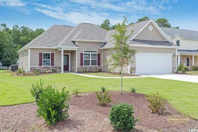 Longs Single Family Home For Sale: 112 Belclare Way