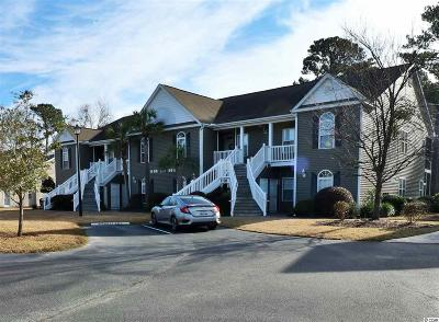 Georgetown County, Horry County Condo/Townhouse For Sale: 1105 Peace Pipe Pl. #102