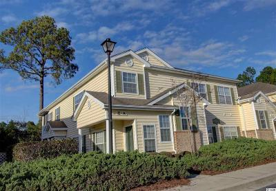 Georgetown County, Horry County Condo/Townhouse For Sale: 4429 Montrose Ln. #A