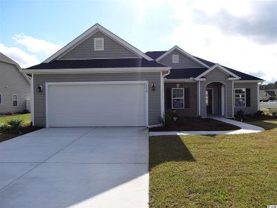 Conway Single Family Home For Sale: 536 Hillsborough Dr.