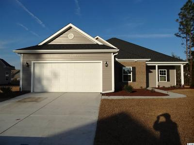 Conway Single Family Home For Sale: 525 Hillsborough Dr.