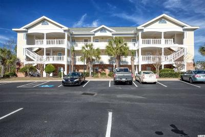 North Myrtle Beach Condo/Townhouse For Sale: 5801 Oyster Catcher Dr. #322