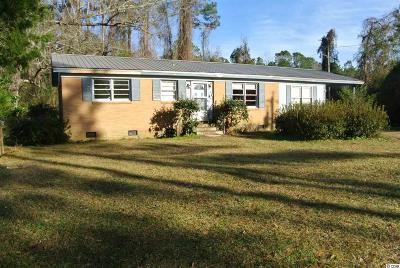 Conway Single Family Home For Sale: 408 Sellers Rd.