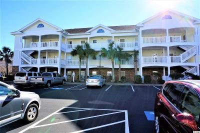 North Myrtle Beach Condo/Townhouse For Sale: 5801 Oyster Catcher Dr. #421