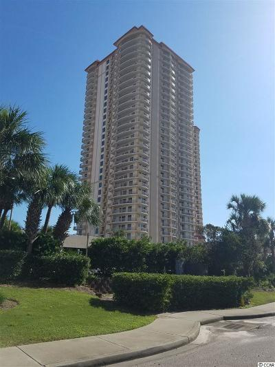 Myrtle Beach SC Condo/Townhouse Active-Hold-Don't Show: $724,900