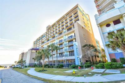 Myrtle Beach Condo/Townhouse For Sale: 201 77th Ave. N #PH34