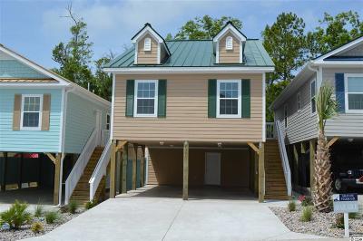 Little River Single Family Home For Sale: 4421 Grande Harbour Blvd.