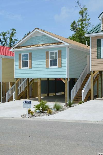 Little River Single Family Home For Sale: 4406 Grande Harbour Blvd.