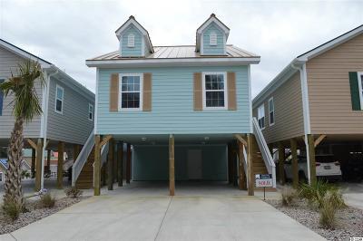 Little River Single Family Home For Sale: 4402 Grande Harbour Blvd.