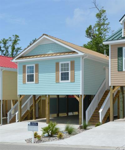 Little River Single Family Home For Sale: 4417 Grande Harbour Blvd.