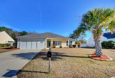 Longs Single Family Home For Sale: 412 Irees Way