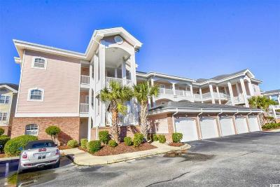 Georgetown County, Horry County Condo/Townhouse For Sale: 4877 Dahlia Ct. #21-105