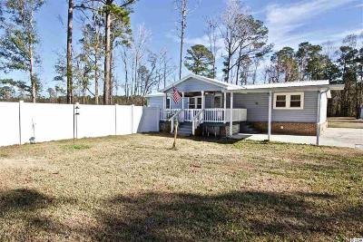 Single Family Home For Sale: 5091 Mill Pond Rd.